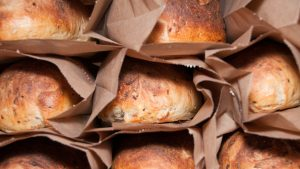 Как испечь лучший дрожжевой хлеб?