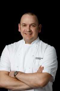 Франциско Мигоя: «Сначала выучите классическую выпечку, а затем посмотрите, на что вы способны»